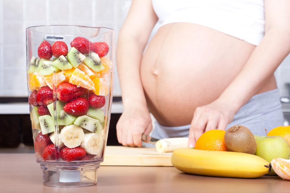 aliments interdits grossesse