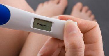 test de grossesse